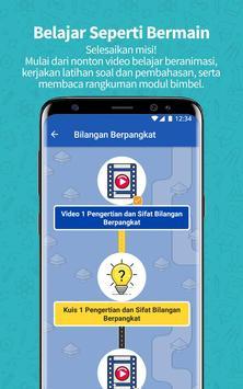 Ruangguru – Aplikasi Belajar Nomor 1 apk screenshot