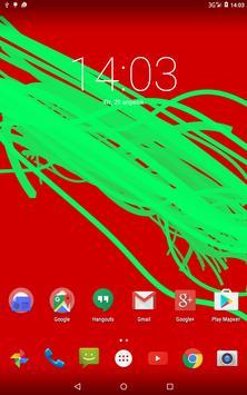 Live Lines - Wallpaper apk screenshot