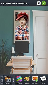 Photo Frames Home Decor poster