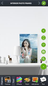 Interior Photo Frames screenshot 1