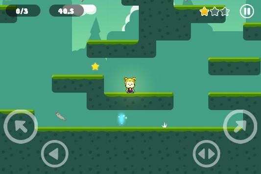 Fox Adventure screenshot 1
