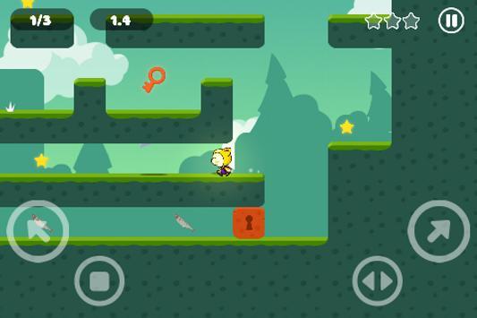Fox Adventure screenshot 2