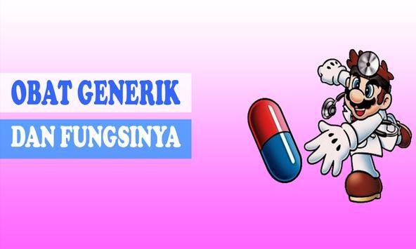 Obat Generik Lengkap screenshot 1