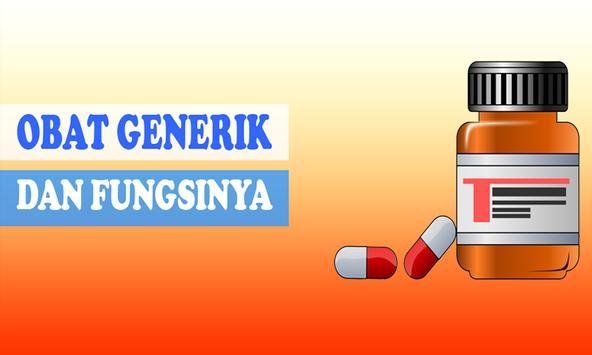 Obat Generik Lengkap screenshot 2