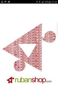 Rubanshop poster