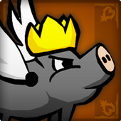 King Jota icon