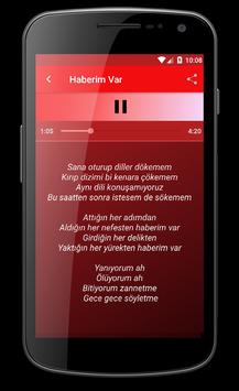 Ayla Celik Bagdat Şarkı screenshot 2
