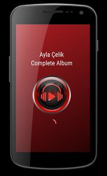 Ayla Celik Bagdat Şarkı screenshot 5