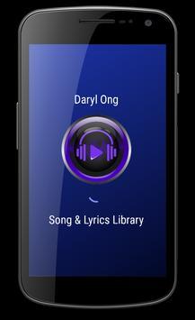 Daryl Ong To Love Again apk screenshot