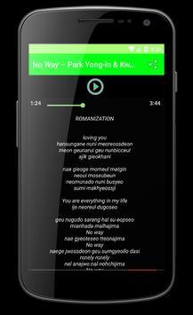 Doctors OST KDrama Song Lyrics apk screenshot