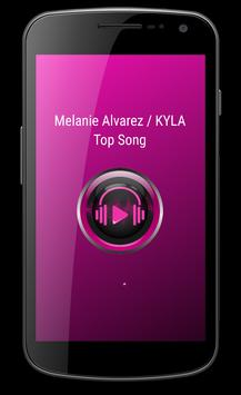 Kyla Till I Met You Song Lyric apk screenshot