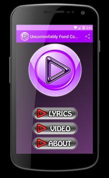 Uncontrollably Fond OST Song apk screenshot