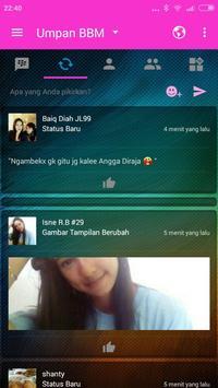 Dual BBM Delta Terbaru poster