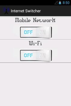 Internet Switcher poster