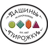 Дашины пирожки - доставка icon