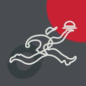 LFR - Доставка еды icon