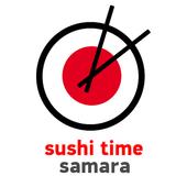 Суши Тайм доставка в Самаре icon