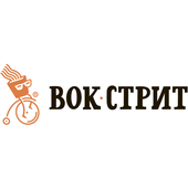 Вок Стрит Кафе icon