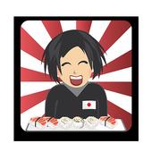 Япошка - ресторан доставки icon