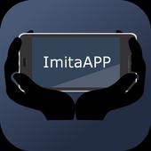 ImitaAPP icon