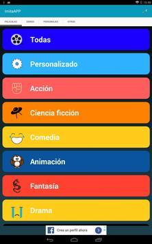 ImitaAPP screenshot 14