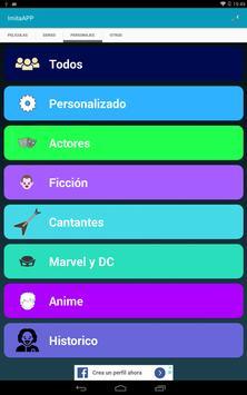 ImitaAPP screenshot 16