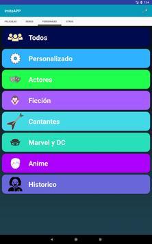 ImitaAPP screenshot 10