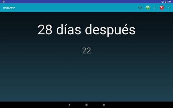 ImitaAPP screenshot 12