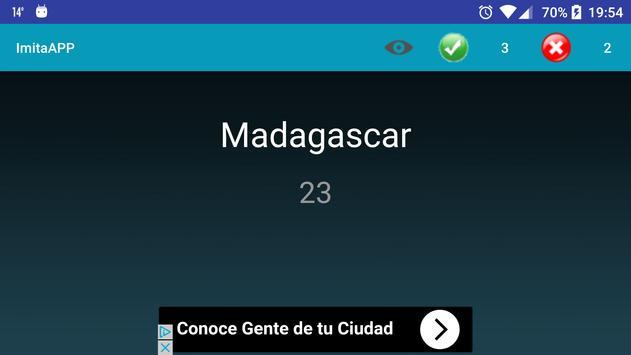 ImitaAPP screenshot 6