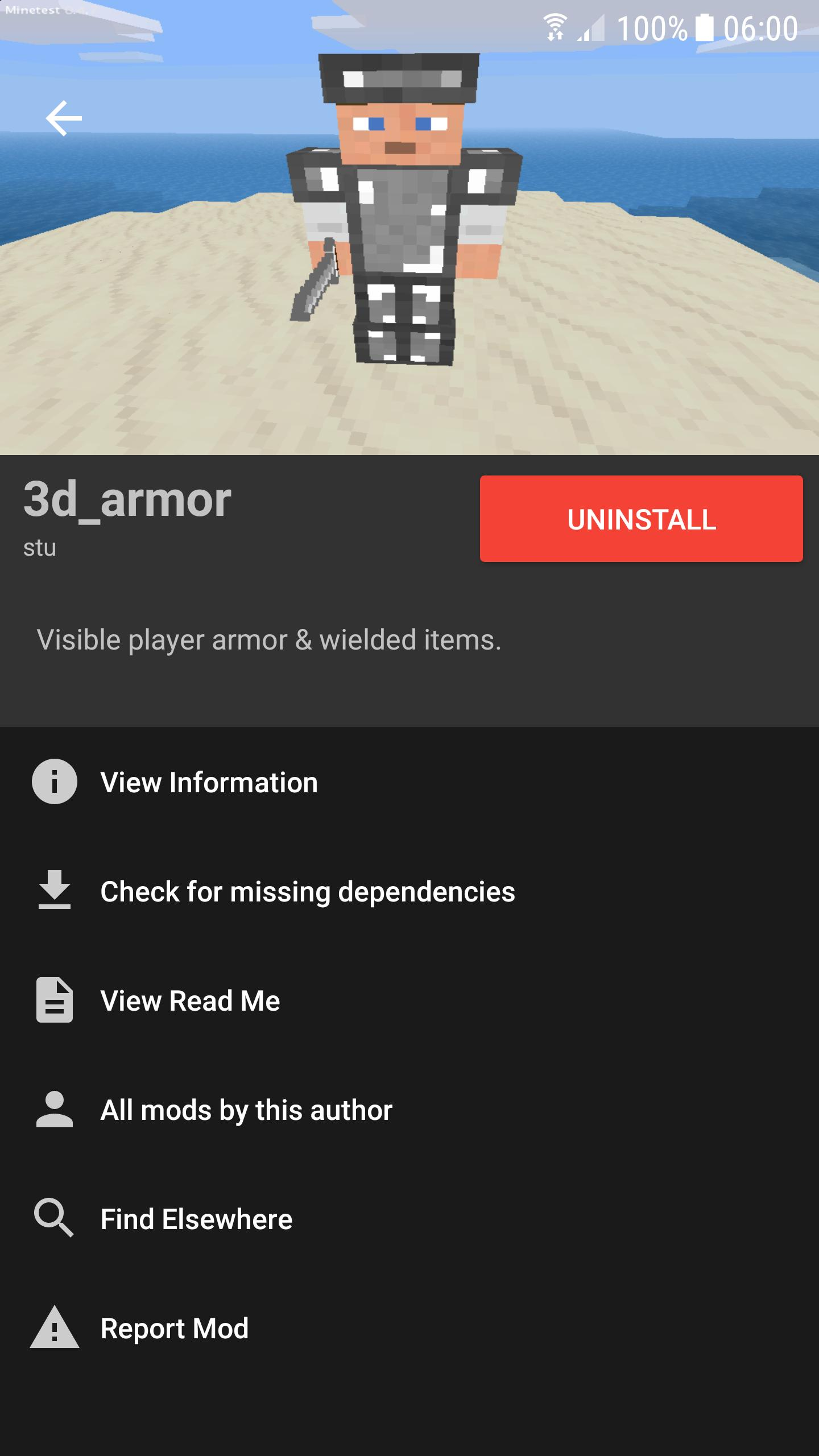 Minetest Mods for Android - APK Download