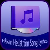 Håkan Hellström Song&Lyrics icon
