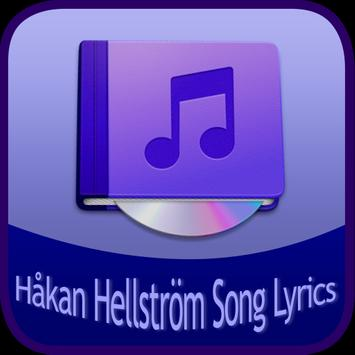 Håkan Hellström Song&Lyrics poster
