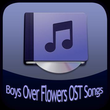 Boys Over Flowers OST Songs poster