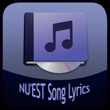 NU'EST Song&Lyrics screenshot 6