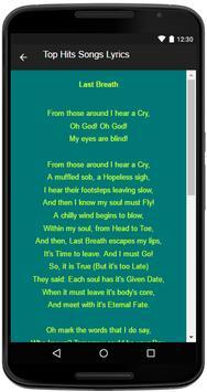 Ahmed Bukhatir Song&Lyrics screenshot 3