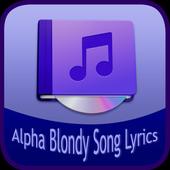 Alpha Blondy Song+Lyrics icon