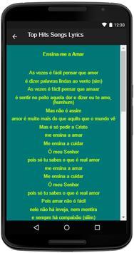 Anselmo Ralph Song&Lyrics screenshot 3