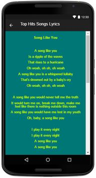 Bea Miller Song&Lyrics screenshot 3
