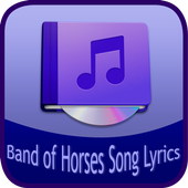 Band of Horses - Songs icon