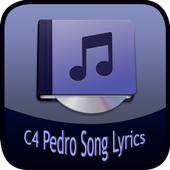 C4 Pedro Song&Lyrics icon