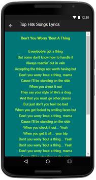 Tori Kelly - Song Lyrics screenshot 3