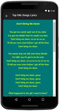 Electric Light Orchestra Songs screenshot 3