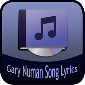 Gary Numan Song&Lyrics icon