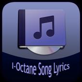 I-Octane Song&Lyrics icon