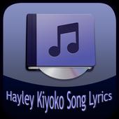Hayley Kiyoko Song&Lyrics icon