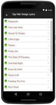 Hayley Kiyoko Song&Lyrics screenshot 2