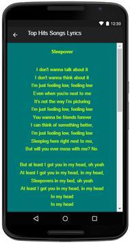 Hayley Kiyoko Song&Lyrics screenshot 3