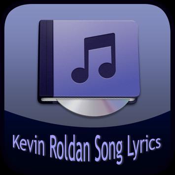 Kevin Roldan Song&Lyrics poster