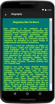 Mac DeMarco Song&Lyrics screenshot 4