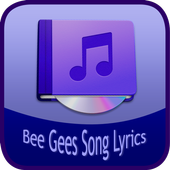Bee Gees Song&Lyrics icon
